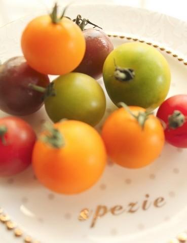 旬の味 季節の野菜にもこだわっています