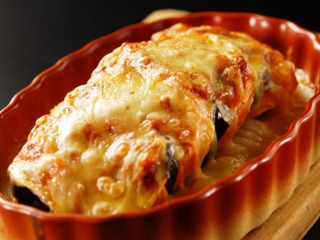 チーズの旨味 グラタン